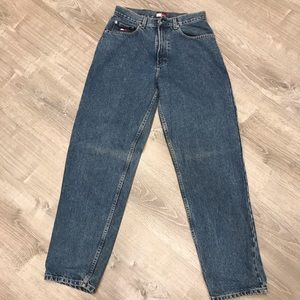 Tommy Hilfiger Jeans. Size 30w 32L